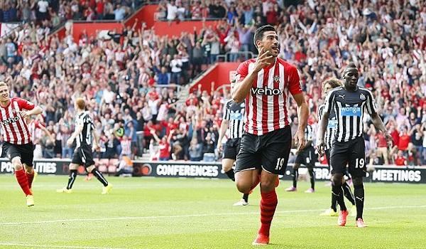 Prediksi Southampton vs Newcastle United Liga Inggris