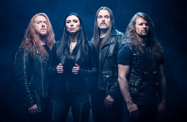 "Unleash The Archers apresentam vídeo de ""Legacy"""