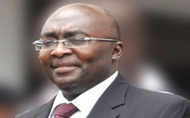 Tell us project cost – Bawumia tells Mahama