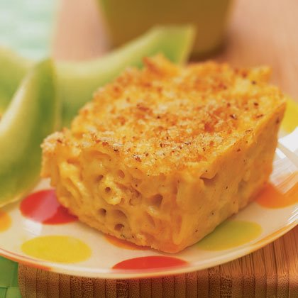 Full Moon's Macaroni and Cheese Recipe