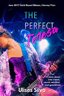 The Perfect Teresa - a time travel comedy by Ulises Silva
