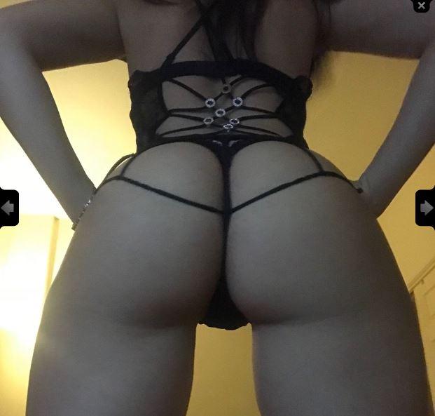 BlackQueen69 Model Skype