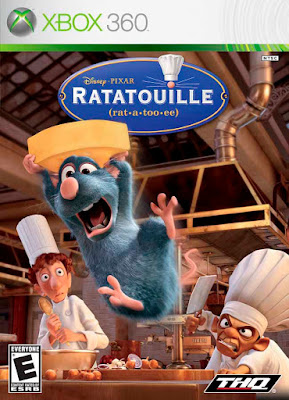 Ratatouille (LT 2.0/3.0 RF) Xbox 360 Torrent