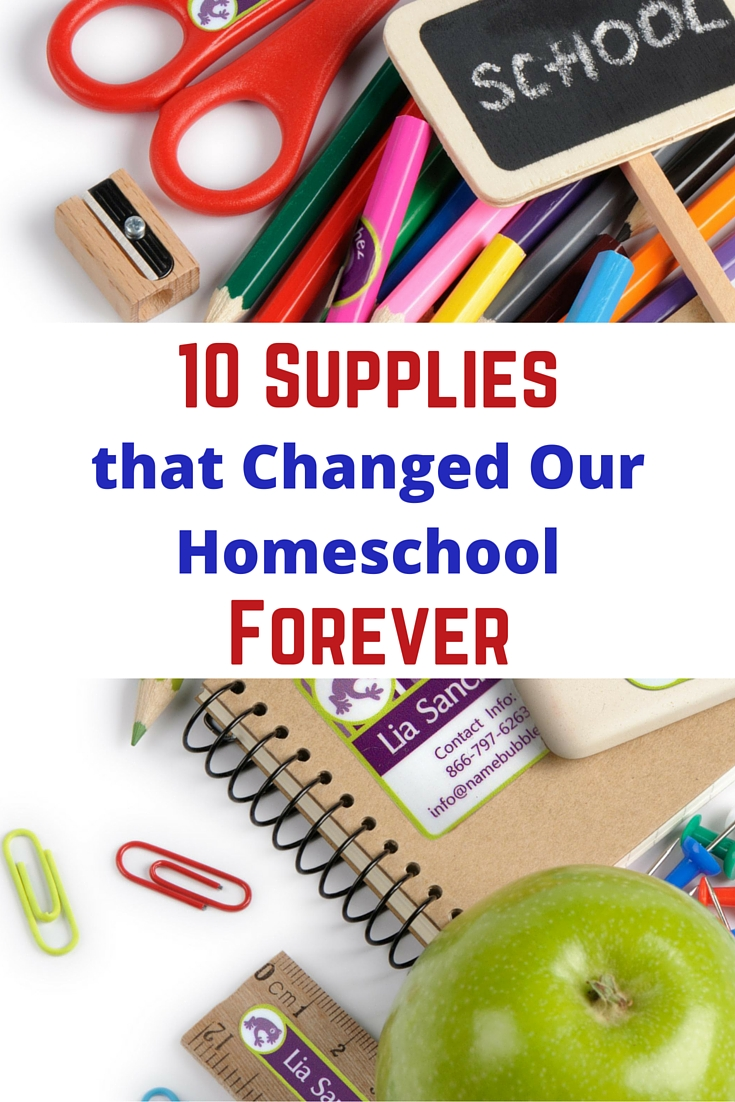 life-changing-homeschool-supplies