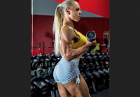 Workout Routines For Women: How To Get The Elusive Female Fitness Body (Part 2)