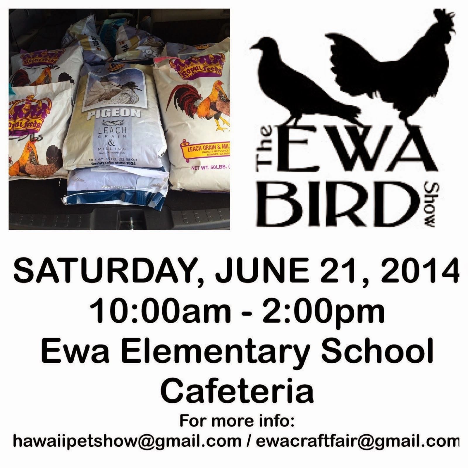 Ewa Craft Fair