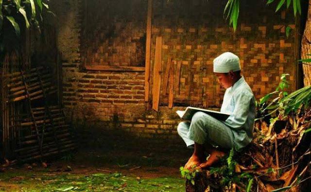 Pengertian dan Macam-Macam Sifat Huruf Hijaiyyah