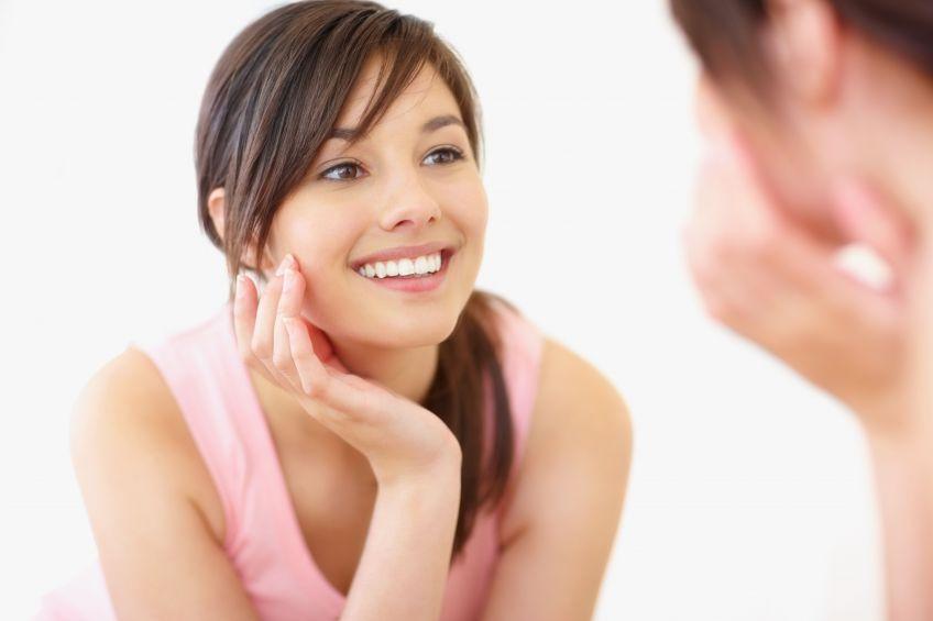 Tips Perawatan Kulit Wajah Sensitif