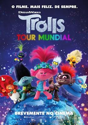 Crítica - Trolls World Tour (2020)