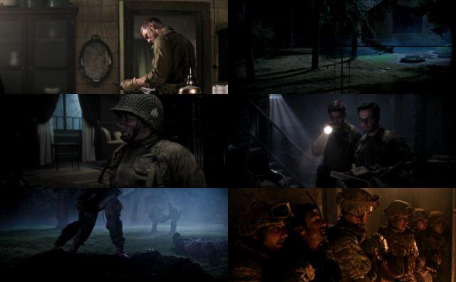 Ghosts of War (2020) HD 1080p y 720p