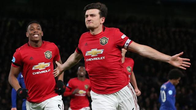 Manchester United Menjadi Kelab Pertama EPL Sumbang Dana Melalui Pemotongan Gaji