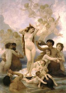 Resultado de imagen de venus diosa