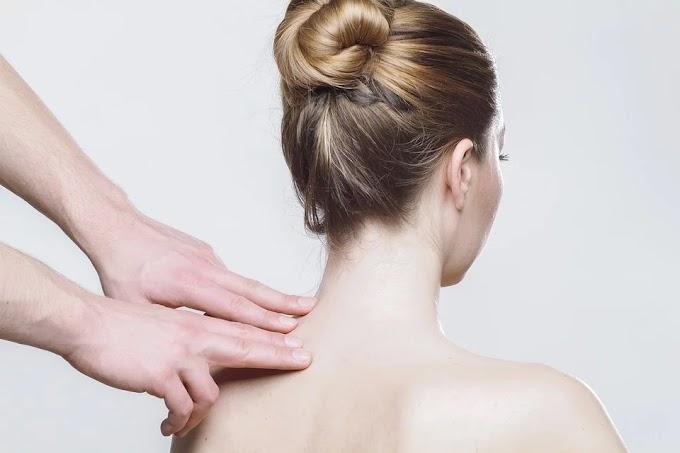 Estiramientos que te ayudan a mejorar tu postura corporal