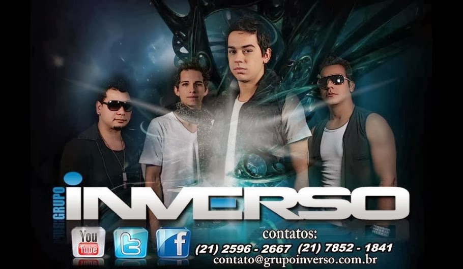 Inverso - Fora do Normal (2013)