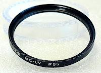 Koide 55mm MC-UV