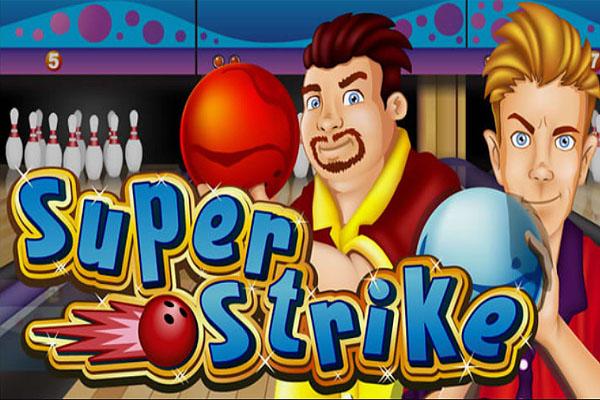 Main Gratis Slot Demo Super Strike Habanero