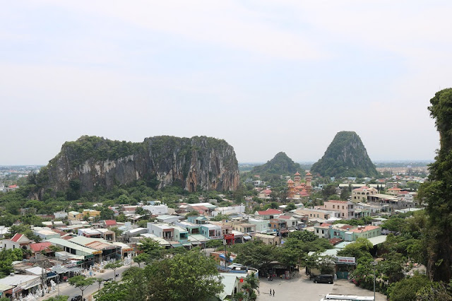 Explore the Legendary Marble Mountains in Da Nang