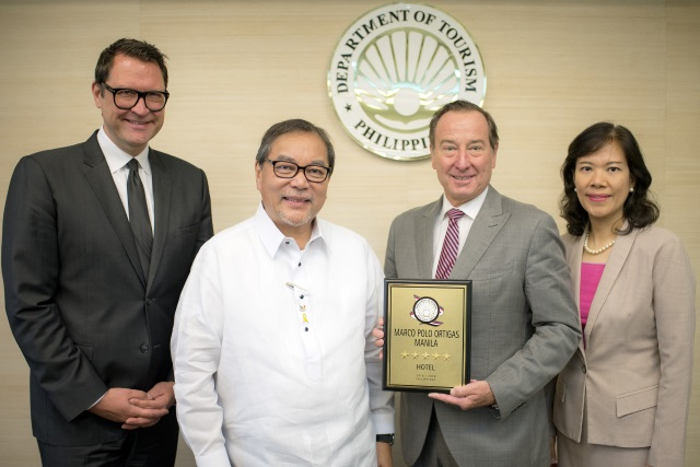 new york first look order Marco Polo Ortigas, Manila Receives 5-star Award | Updated ...