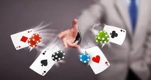 3 Cara Terbaik Bermain Poker Dalam Situs Meja13.me Indonesia