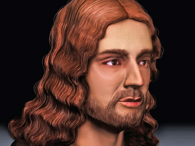 Raphael's face reconstructed to solve tomb mystery