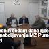 Nakon saopštenja SDP-a održan sastanak o rješenju vodosnabdijevanja MZ Puračić