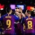هل يرحل كوتينيو عن برشلونة ؟