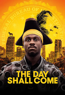 The Day Shall Come - HDRip Dual Áudio