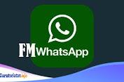 Cara Mendownload Aplikasi FM Whatsapp