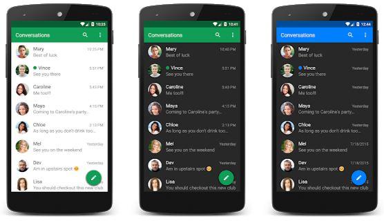 chomp SMS Mod Apk