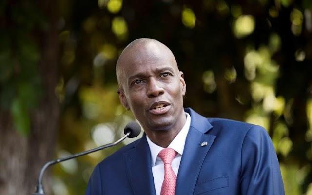 Lo que se sabe sobre el asesinato del presidente de Haití