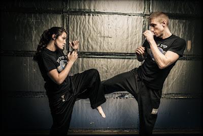 Krav Maga como alternativa para defesa pessoal