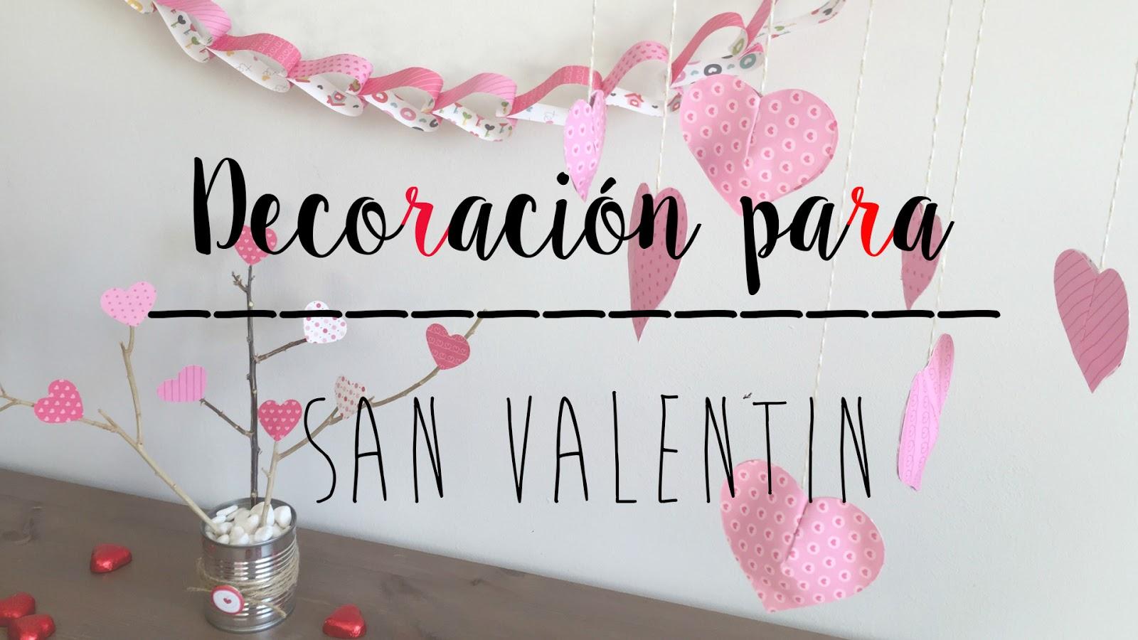 Decoraciones con corazones tres tulipanes rojos - Decorar para san valentin ...