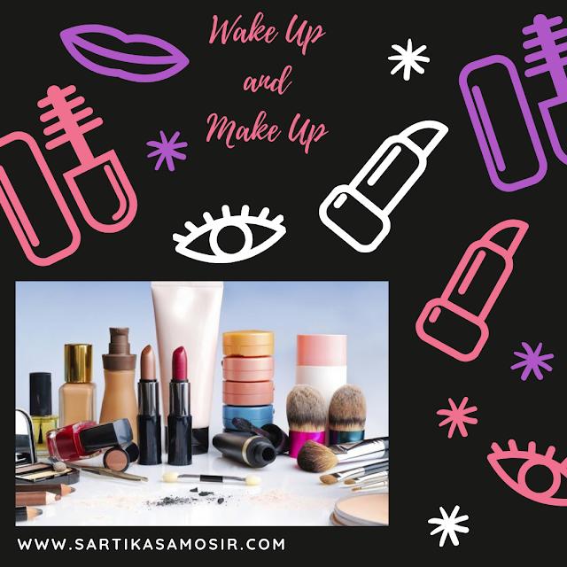 makeup, kosmetik, wardah, wardahexclusive, wardah exclusive lipstick, lipstick, skin care, wanita, perempuan