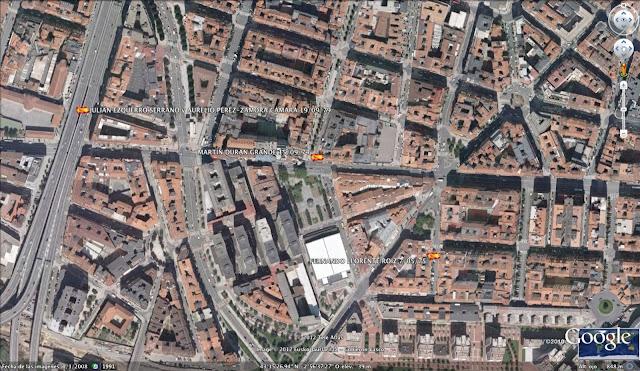 MARTÍN DURAN GRANDE ETA, Bilbao, Vizcaya, Bizkaia, España, 15/09/74