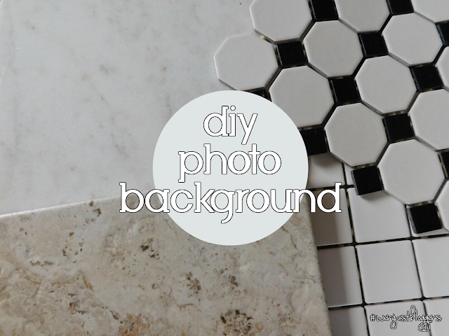 diy photography background