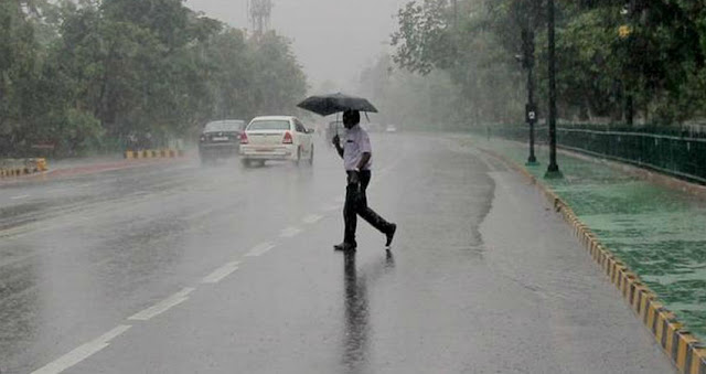 Monsoon Report of Maharashtra State as on 12th August 2020