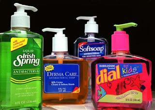 FDA, Antibacterial Consumer Soaps, Antibacterial Soaps, Antibacterial Soaps ban