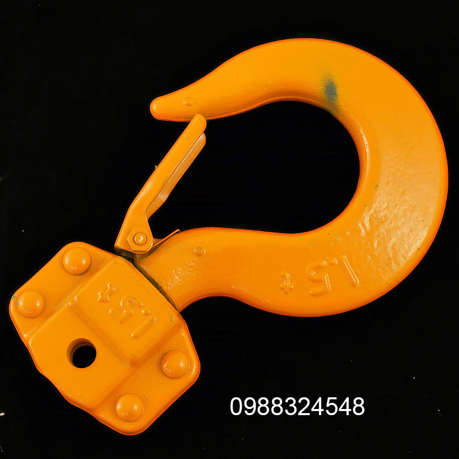 Móc cẩu pa lăng kito 1.5 tấn CB015