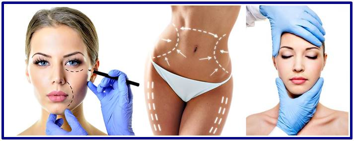 Ways to recover from any plastic surgery