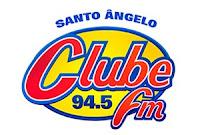 Rádio Clube FM 94,5 de Santo Ângelo RS