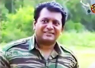 Varuvanda Prabhakaran   Eelam Song