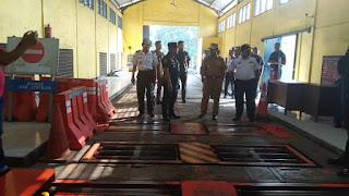Uji KIR Terminal Weru, Butuh Perhatian Pemkab Cirebon