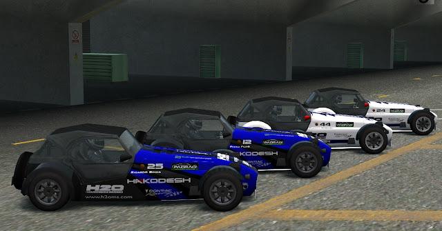 H2O apresenta seus carros para o Oval MultiSeries 2016 Lfs_00000916
