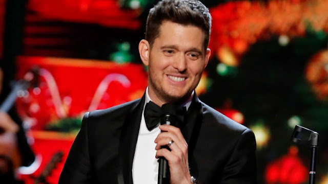 Video: Michael Bublé y Bing Crosby - White Christmas