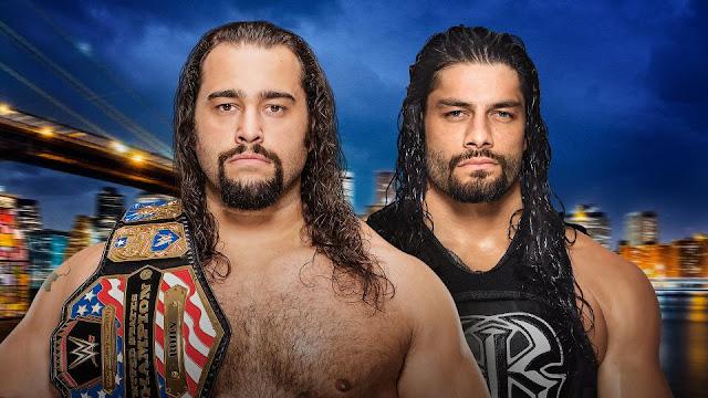 Championnat des États-Unis de la WWE