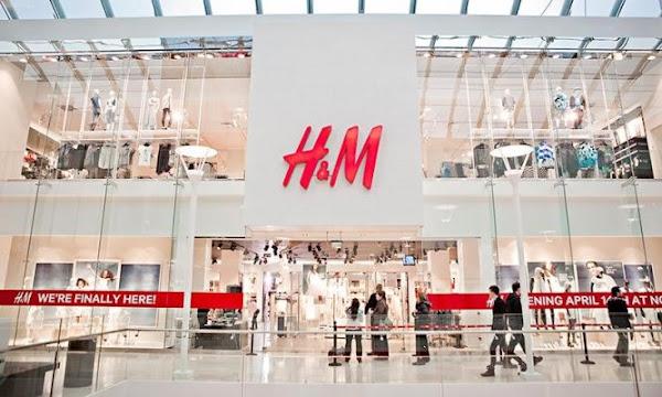 Thời trang H&M-Họ không tôn trọng ta thì sao ta phải lựa chọn họ