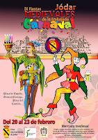 Jódar - Carnaval 2020