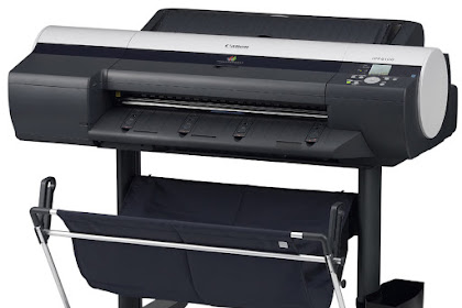 Canon ImagePROGRAF iPF6100 Printer Driver Download
