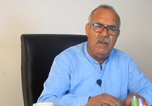 جديد قناة الخراز الرسمية /كورونا والجزائر والصحراء المغربية/ jadid lkharraz 2021