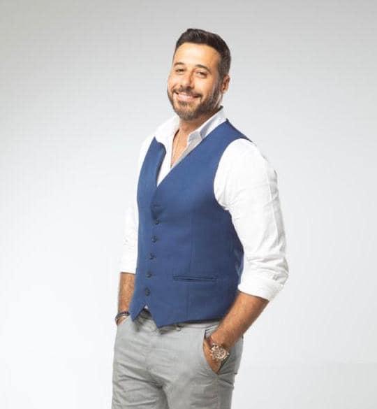 أحمد السعدني يطرح برومو مسلسل شبر ميه المذاع قريباً على قناة dmc دراما